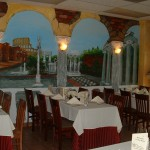 Restaurant delivers personal touch and essence of Italy